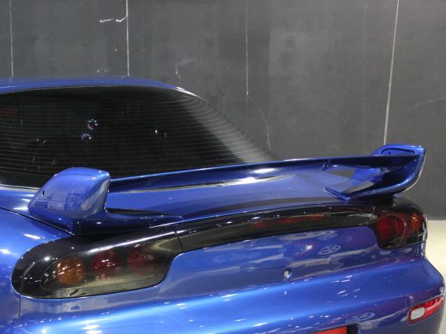 「マツダ」「RX-7」「クーペ」「兵庫県」の中古車33