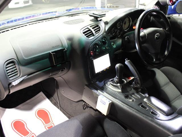 「マツダ」「RX-7」「クーペ」「兵庫県」の中古車47