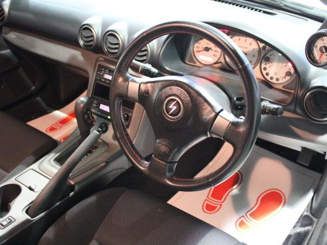 日産 シルビア スペックRエアロ ワンオーナー フルノーマル車 禁煙車