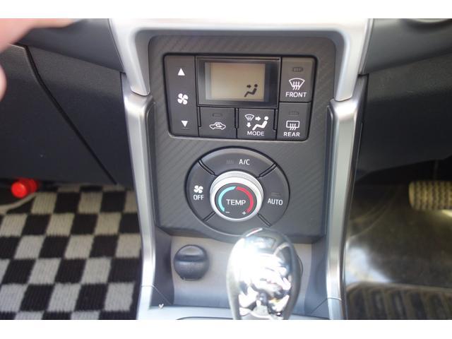 セロ S アクティブトップ ターボ アイドリングストップ ETC シートヒーター ブルートゥスーオーディオ(17枚目)