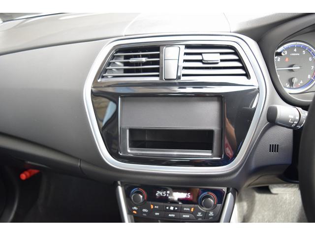 スズキ SX4 Sクロス 4WD6ATクールホワイトパール新車グレード・色・選択OK!