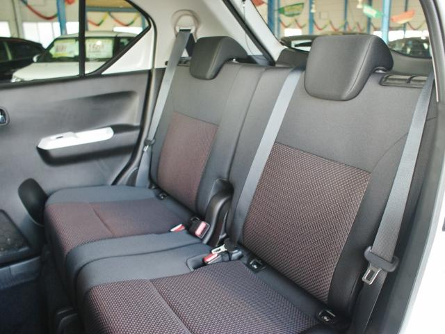 スズキ イグニス ハイブリッドMZ2WD新車グレード・色・オプション選択可能