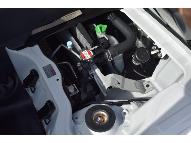 スズキ スーパーキャリイ L4WD5速MT新型届出済未使用車ABSエアバック誤発進抑制