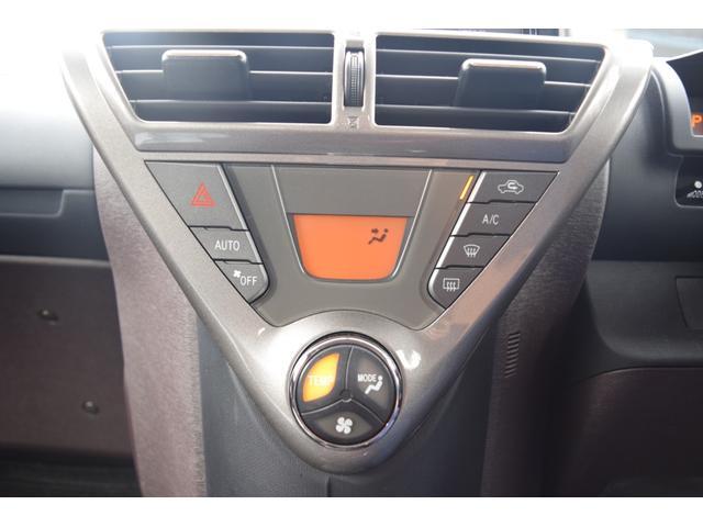 トヨタ iQ 130G 1オーナー ナビDTVBカメラスマートキーHID