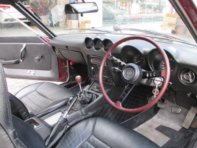 日産 フェアレディZ 240ZG