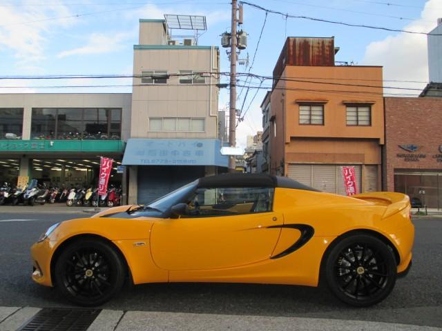 スポーツ 220 II 新車保証継承(5枚目)