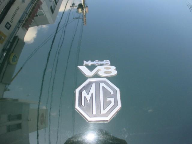 「MG」「MGB」「クーペ」「大阪府」の中古車14