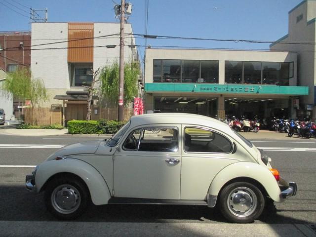 「フォルクスワーゲン」「VW ビートル」「クーペ」「大阪府」の中古車5