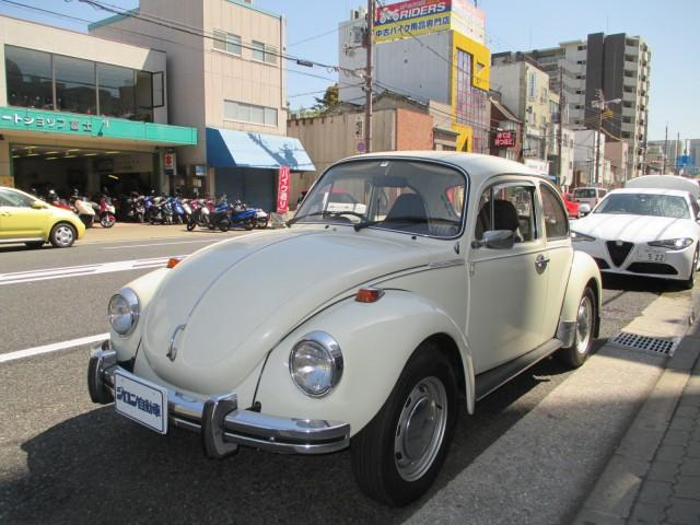 1303S ディーラー車(7枚目)
