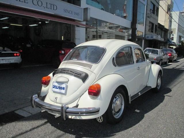 「フォルクスワーゲン」「VW ビートル」「クーペ」「大阪府」の中古車8