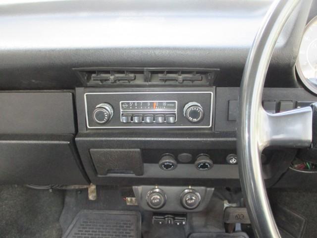 1303S ディーラー車(10枚目)