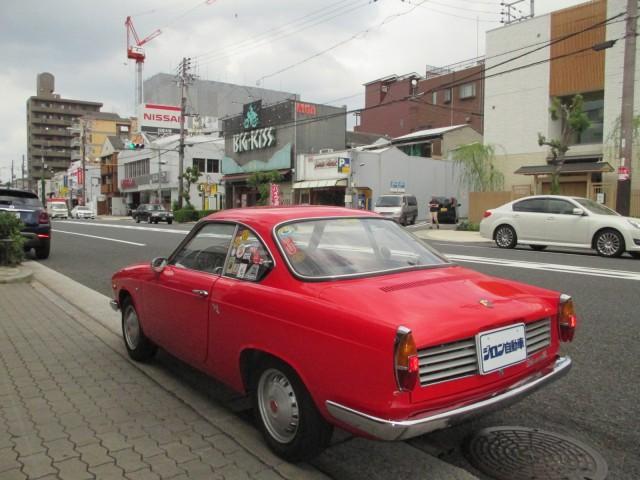 「アバルト」「アバルト」「その他」「大阪府」の中古車9