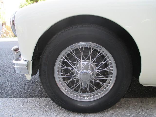 「MG」「MGA」「オープンカー」「大阪府」の中古車19