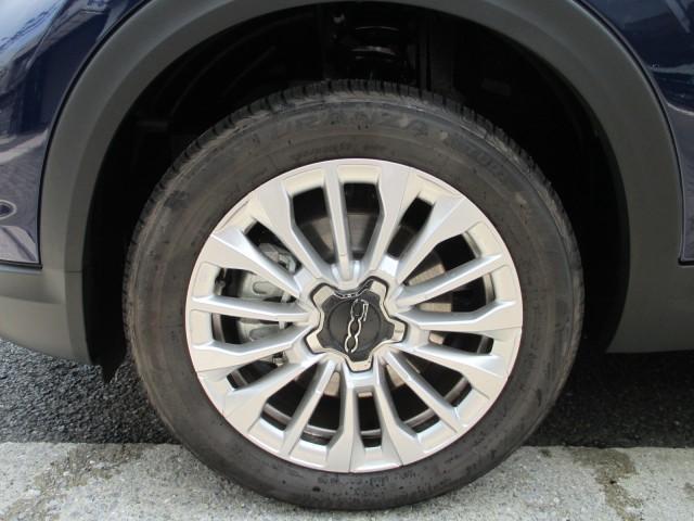 「フィアット」「フィアット 500X」「SUV・クロカン」「大阪府」の中古車19