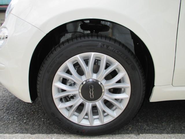 「フィアット」「フィアット 500C」「コンパクトカー」「大阪府」の中古車19