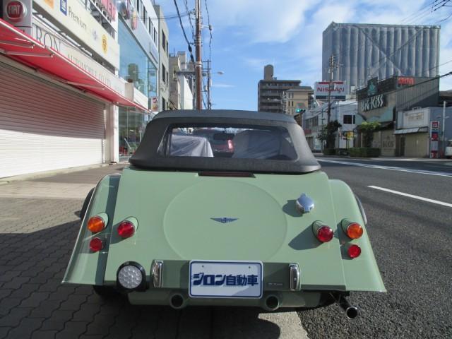 「その他」「4/4」「オープンカー」「大阪府」の中古車3