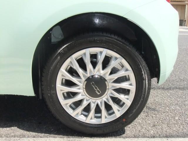 「フィアット」「フィアット 500」「コンパクトカー」「大阪府」の中古車20