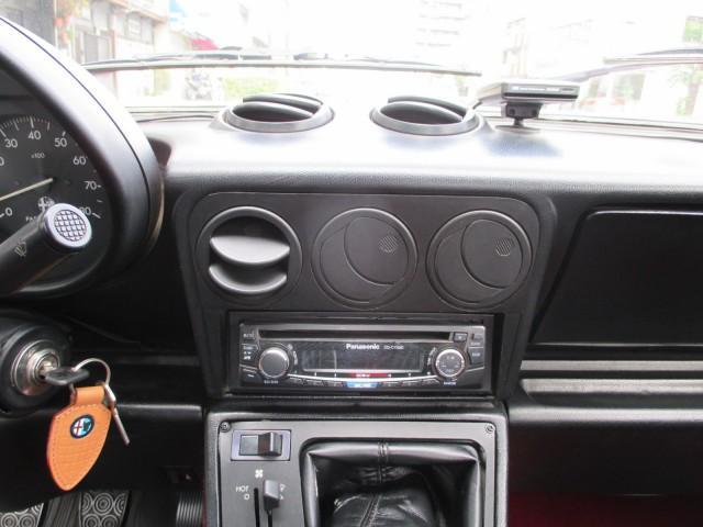 「アルファロメオ」「アルファスパイダー」「オープンカー」「大阪府」の中古車10