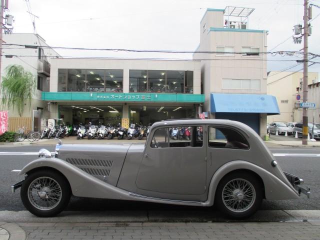 「その他」「イギリス」「その他」「大阪府」の中古車5