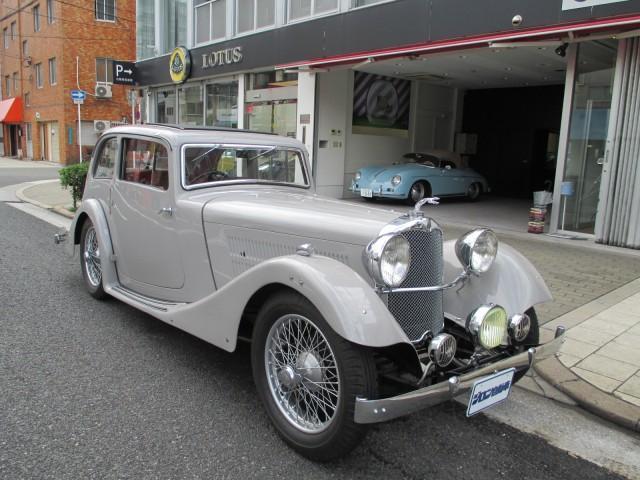 「その他」「イギリス」「その他」「大阪府」の中古車6