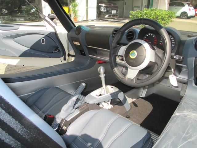 「ロータス」「ロータス エリーゼ」「オープンカー」「大阪府」の中古車15