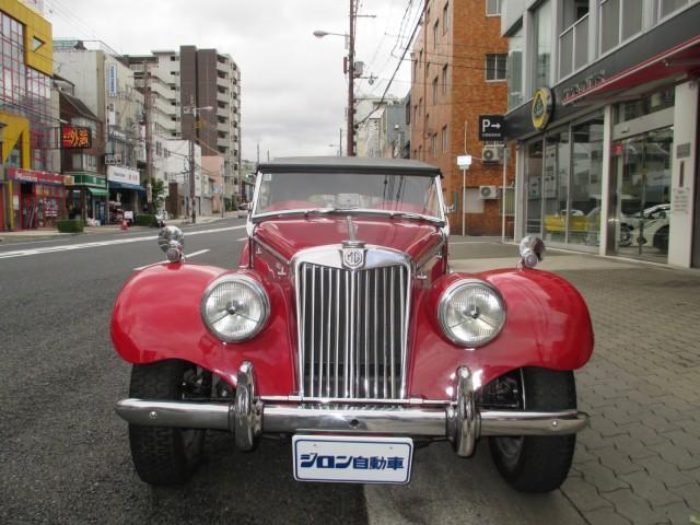 「MG」「MG TF」「オープンカー」「大阪府」の中古車2