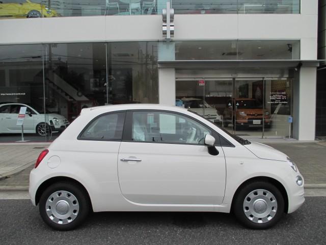 「フィアット」「フィアット 500」「コンパクトカー」「大阪府」の中古車5