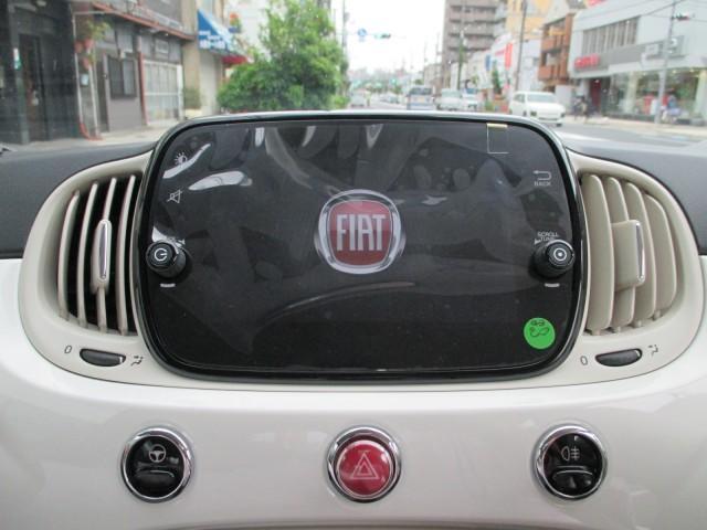 「フィアット」「フィアット 500」「コンパクトカー」「大阪府」の中古車12