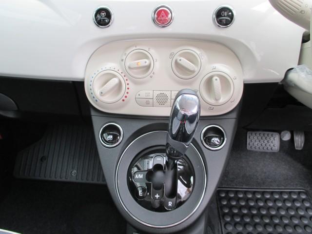 「フィアット」「フィアット 500」「コンパクトカー」「大阪府」の中古車13
