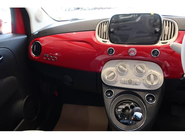 「フィアット」「フィアット 500」「コンパクトカー」「大阪府」の中古車11