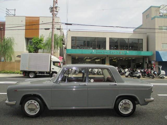 「ランチア」「ランチア フルビア」「クーペ」「大阪府」の中古車5