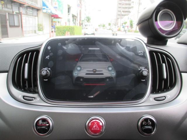「アバルト」「 アバルト595C」「コンパクトカー」「大阪府」の中古車10