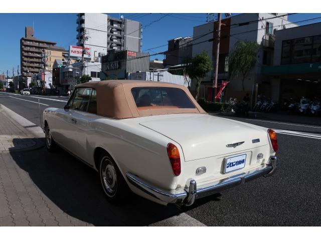 「ロールスロイス」「ロールスロイス コーニッシュ」「オープンカー」「大阪府」の中古車9