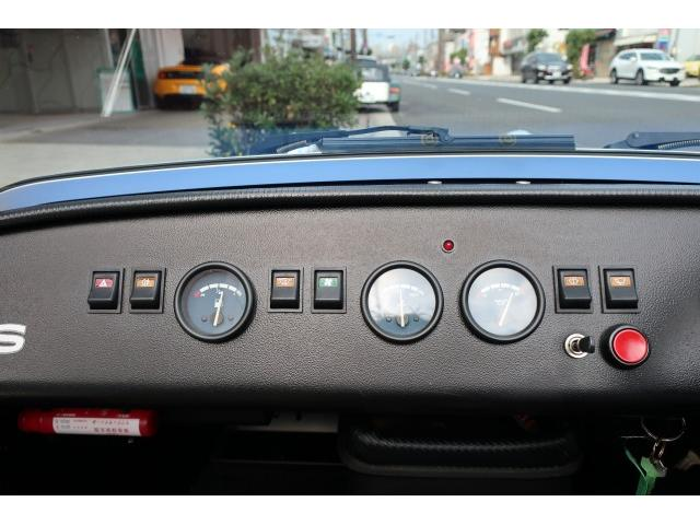 「ケータハム」「ケータハム セブン270」「オープンカー」「大阪府」の中古車10