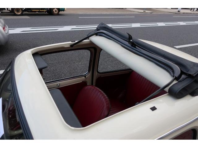 「フィアット」「500(チンクエチェント)」「ミニバン・ワンボックス」「大阪府」の中古車12