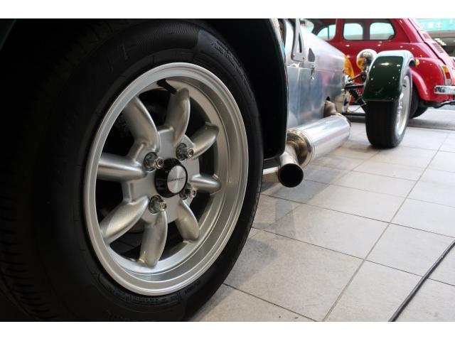 「ケータハム」「セブン270」「オープンカー」「大阪府」の中古車5