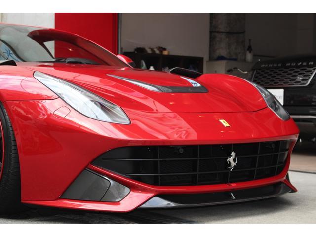 「フェラーリ」「フェラーリ F12ベルリネッタ」「クーペ」「大阪府」の中古車6