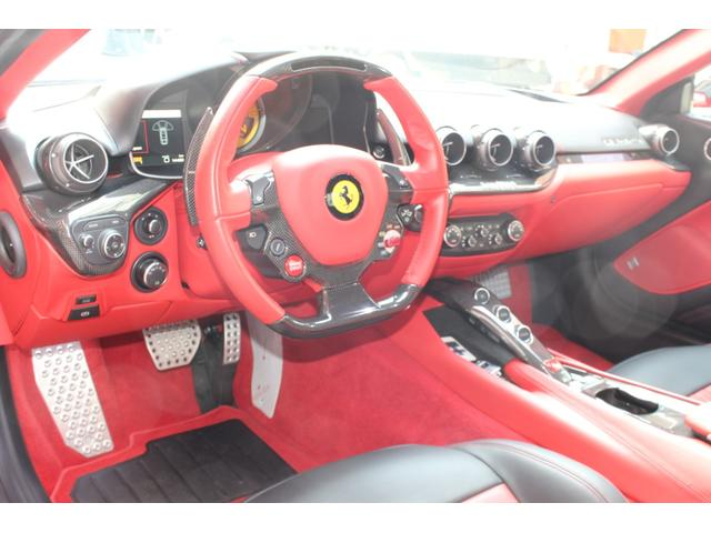 「フェラーリ」「フェラーリ F12ベルリネッタ」「クーペ」「大阪府」の中古車15
