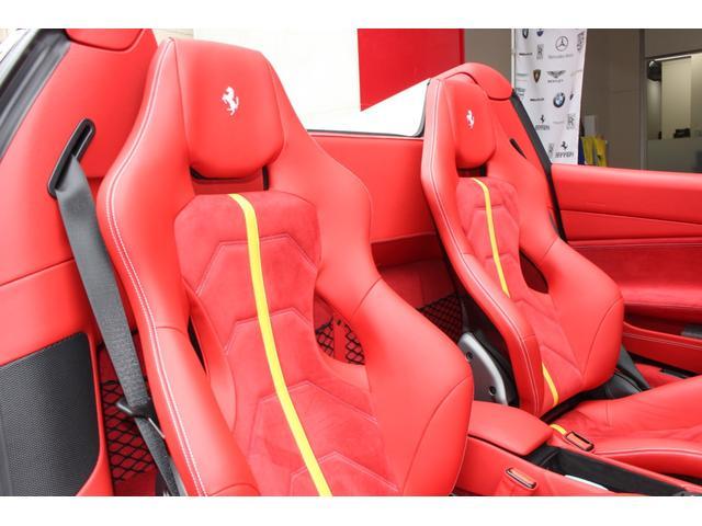 「フェラーリ」「フェラーリ 488スパイダー」「オープンカー」「大阪府」の中古車13