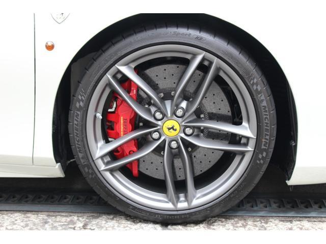 「フェラーリ」「フェラーリ 488スパイダー」「オープンカー」「大阪府」の中古車20