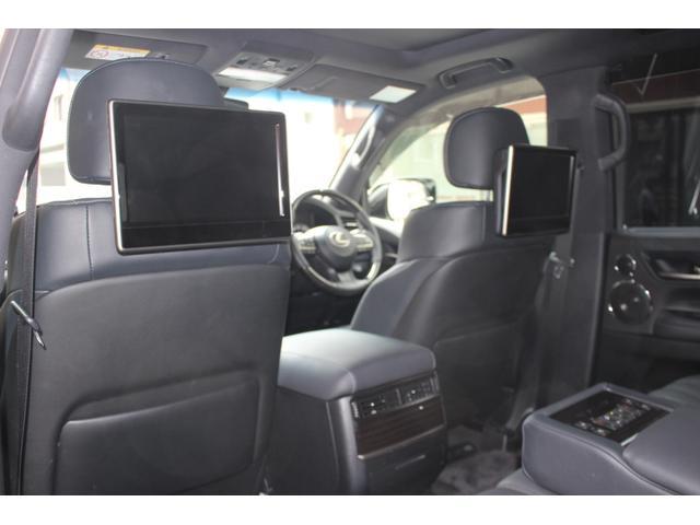 「レクサス」「LX」「SUV・クロカン」「大阪府」の中古車15
