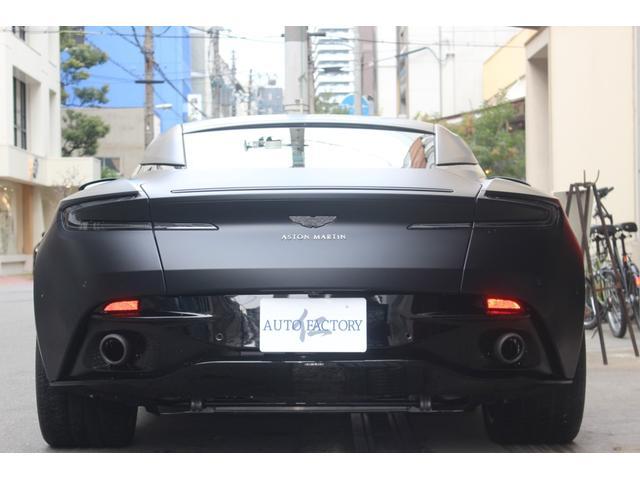「アストンマーティン」「アストンマーティン DB11」「クーペ」「大阪府」の中古車3