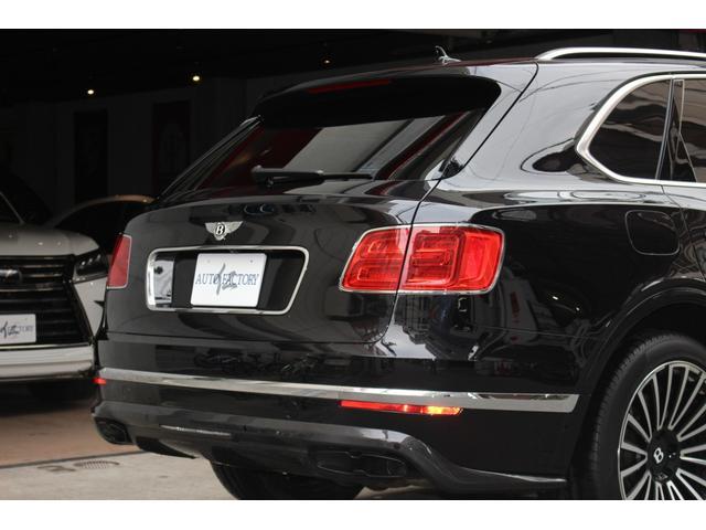 「ベントレー」「ベントレー ベンテイガ」「SUV・クロカン」「大阪府」の中古車8