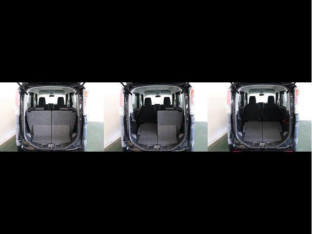 ハイブリッドG フルセグ メモリーナビ DVD再生 バックカメラ ETC LEDヘッドランプ ワンオーナー アイドリングストップ(18枚目)