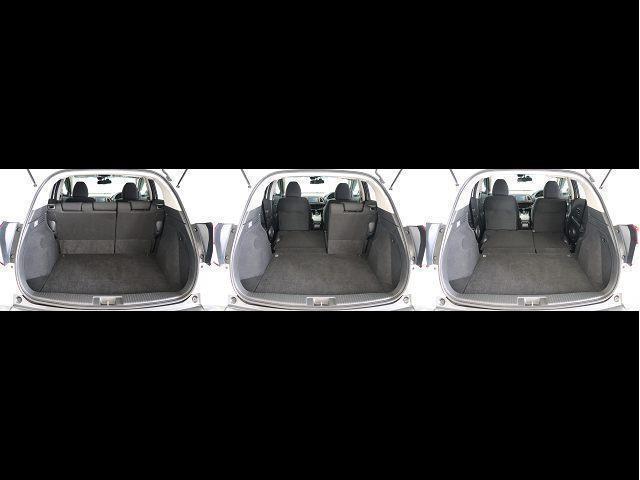 ハイブリッドX・ホンダセンシング フルセグ メモリーナビ DVD再生 バックカメラ 衝突被害軽減システム ETC LEDヘッドランプ ワンオーナー(17枚目)