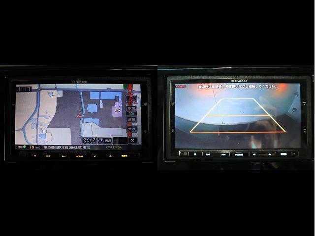 Lパッケージ フルセグ メモリーナビ DVD再生 バックカメラ ETC LEDヘッドランプ ワンオーナー(3枚目)