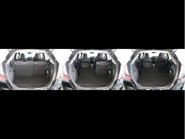 Lパッケージ フルセグ メモリーナビ DVD再生 バックカメラ ETC LEDヘッドランプ ワンオーナー(17枚目)