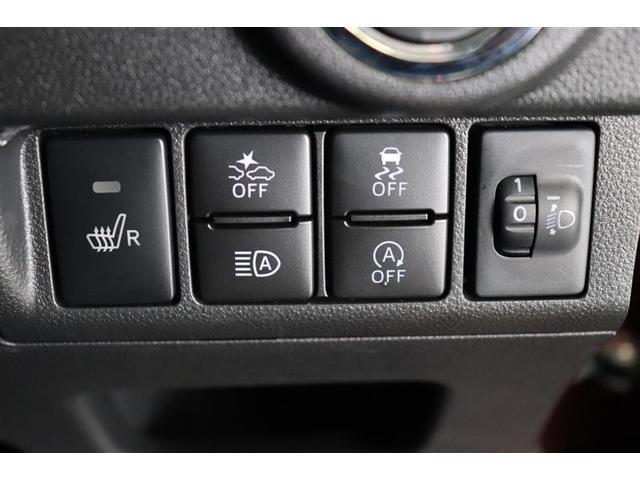 カスタム RS ハイパーリミテッドSAIII 衝突被害軽減システム LEDヘッドランプ アイドリングストップ(9枚目)