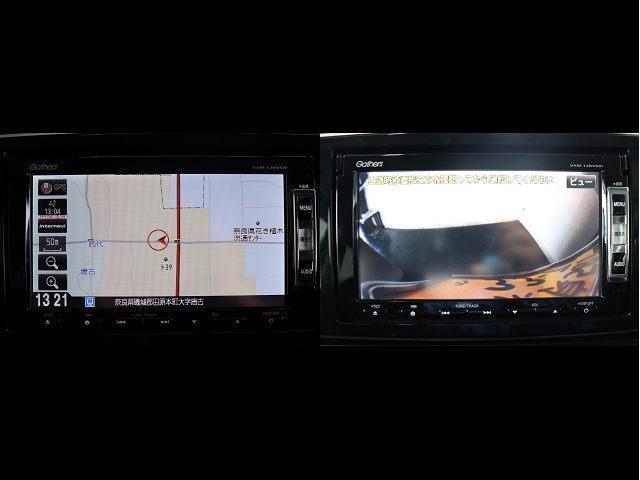 プレミアム ツアラー ワンセグ メモリーナビ DVD再生 バックカメラ ETC HIDヘッドライト(3枚目)