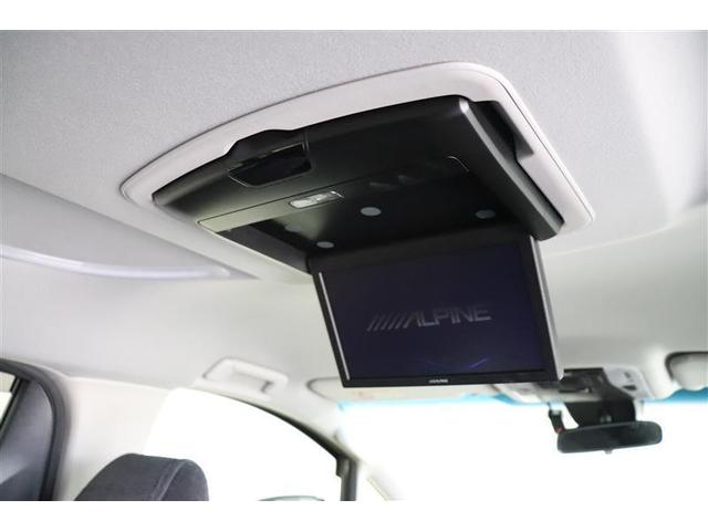 2.5Z Aエディション フルセグ メモリーナビ DVD再生 後席モニター バックカメラ 衝突被害軽減システム ETC 両側電動スライド LEDヘッドランプ 乗車定員7人 3列シート ワンオーナー アイドリングストップ(4枚目)